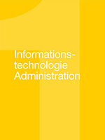Informationstechnologie Administration