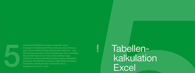 Modul 5: Excel