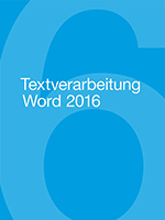 Textverarbeitug Word 2016